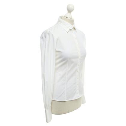 Armani Blouse in het wit