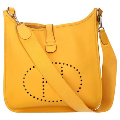"Hermès ""Evelyne I GM Epsom Leather"""