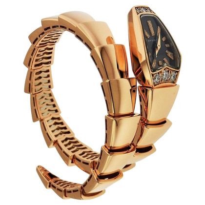 Bulgari Pm forme Serpent