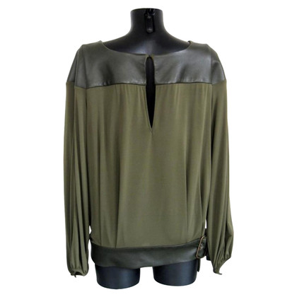 Guy Laroche Long Sleeve Top