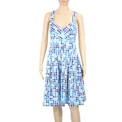 Calvin Klein Dress with pattern