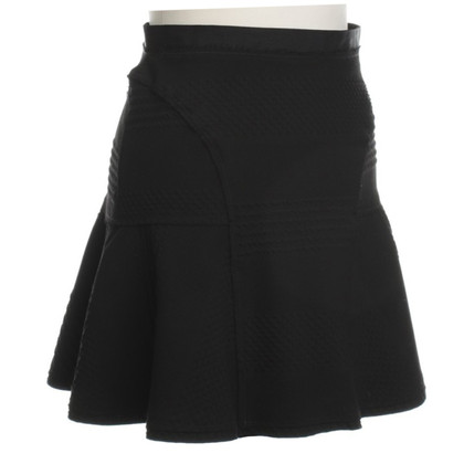 Other Designer 0039 Italy - wide flared skirt