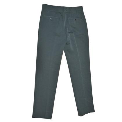Marni pantaloni di lana