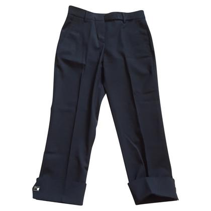 Gunex capri pants
