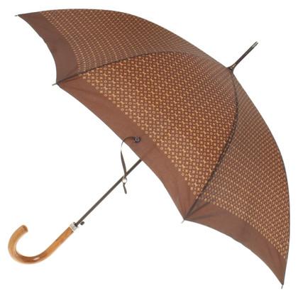 Louis Vuitton Umbrella with monogram pattern