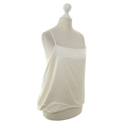 Jil Sander Top in cream