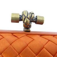 Bottega Veneta clutch