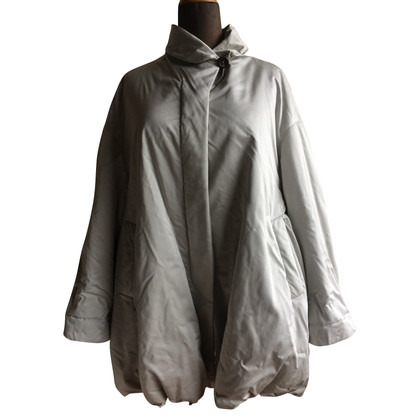 Jil Sander Gray coat
