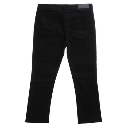 Victoria Beckham Jeans in Black