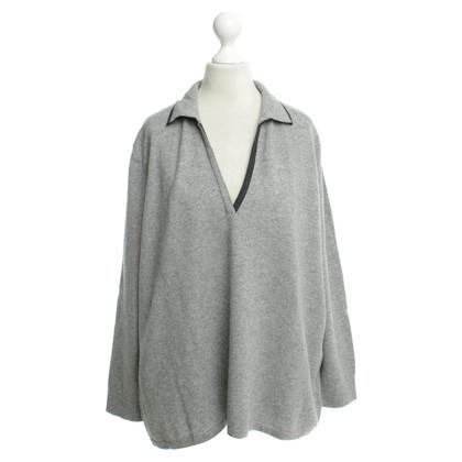 Fabiana Filippi Pullover in grey