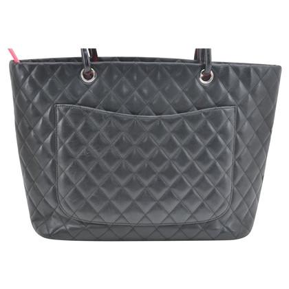 """Chanel """"Cambon Tote Bag"""""""
