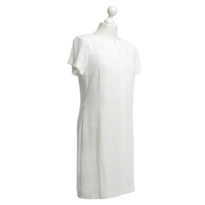 Hugo Boss Dress in crepe fabric