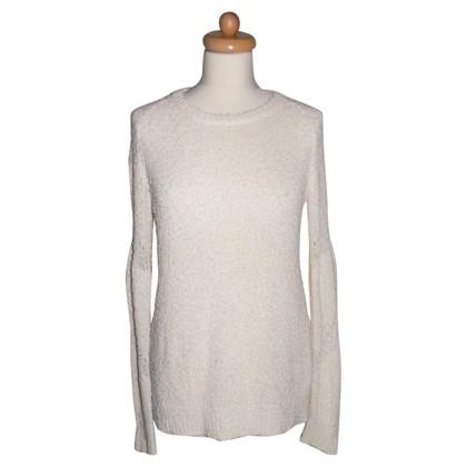 Iro pull en tricot