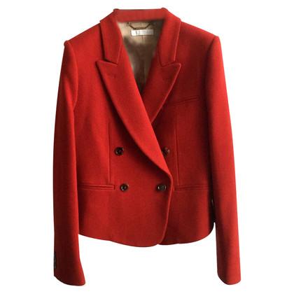 Chloé Weste in Rot