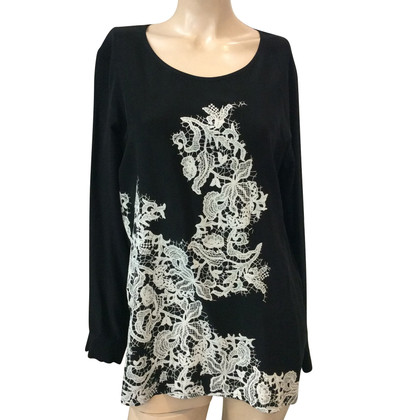 Barbara Bui silk tunic