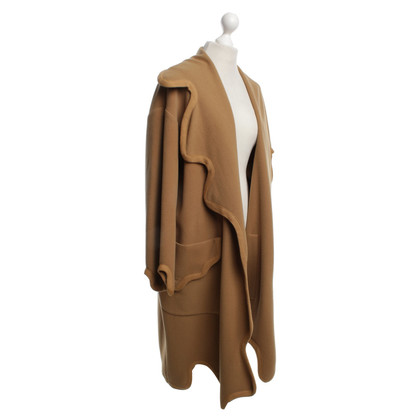 Moschino Coat in brown