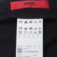 Hugo Boss trousers in dark blue