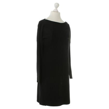 Sonia Rykiel two-piece in black