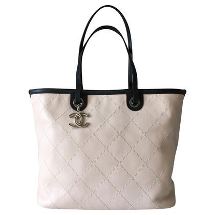 "Chanel ""Shopping Fever Tote Bag"""