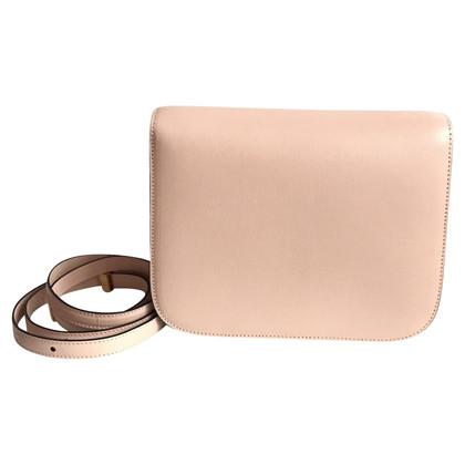 Céline Celine medio scatola blush classico