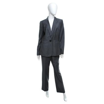 Calvin Klein Suit with pinstripe pattern