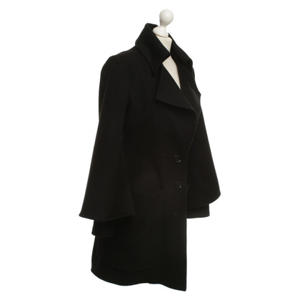 Michalsky Coat in Cashmere/Wool