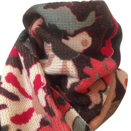 Kenzo Sciarpa di lana