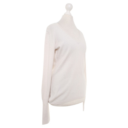 Bruno Manetti Pullover in Beige
