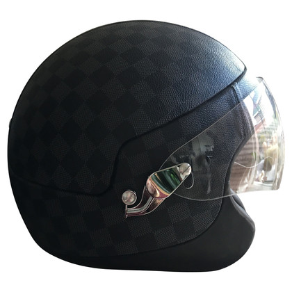 Louis Vuitton Casco monogramma