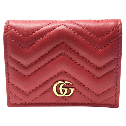 "Gucci ""GG ​​Marmont Wallet"""