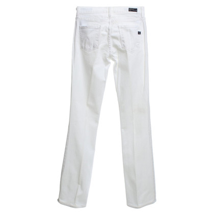 Citizens of Humanity Jeans in bianco