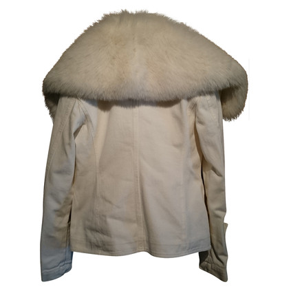 Gucci Jacket with fur collar