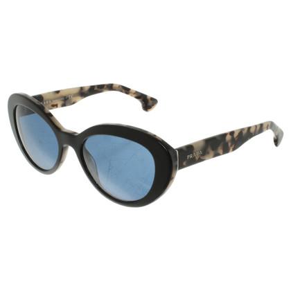 Prada Cateye zonnebril