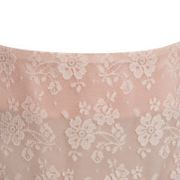 Moschino Top skirt in pink