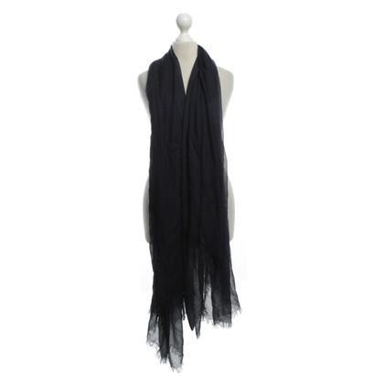 Faliero Sarti Cloth in dark blue
