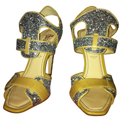Jerome C Rousseau Sandals