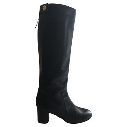 Céline High boots