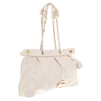 Blumarine Handbag in nude