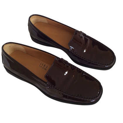 Tod's Loafers paint