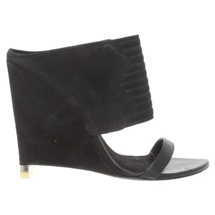 Alexander Wang Sandals in zwart