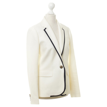 J. Crew Blazer in cream