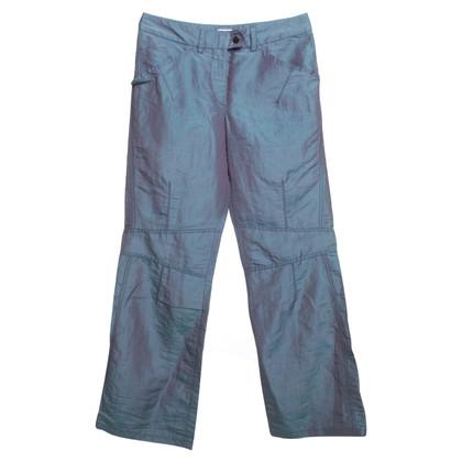 Armani Collezioni Pantaloni in Blue