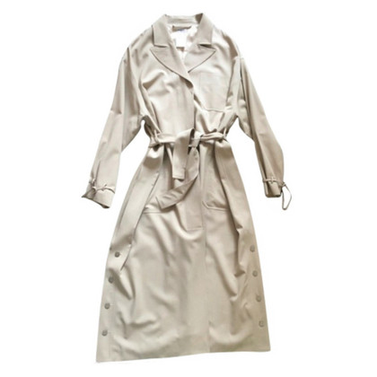 Chanel Trench coat