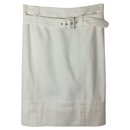 Max Mara skirt with linen content