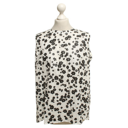 Dorothee Schumacher top with floral print
