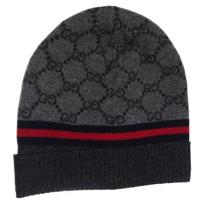 Gucci Cashmere hoed