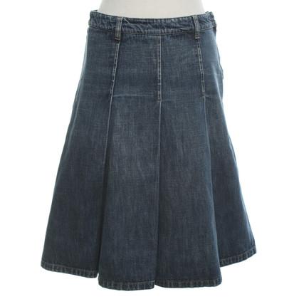 Miu Miu Jean rok in blauw
