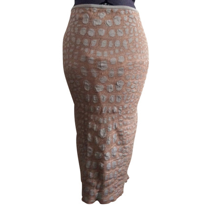 Missoni pencil skirt