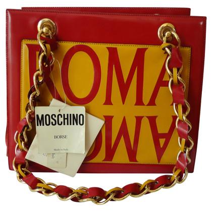 Moschino Vintage handbag