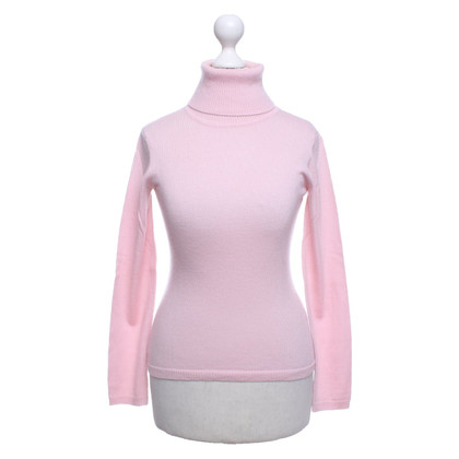 Laurèl Sweater in roze